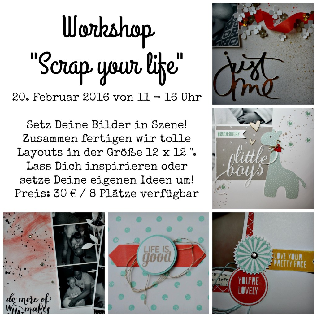 Workshop Februar