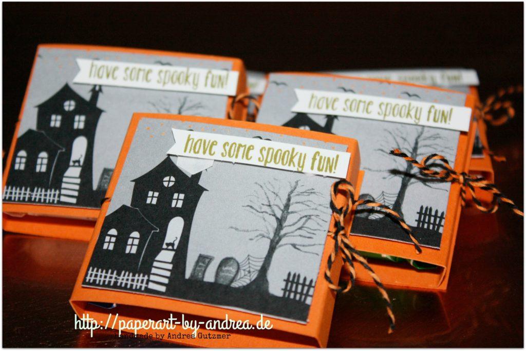 Spooky Fun2