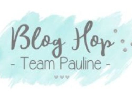 Blog Hop Team Pauline – Kindergeburtstag
