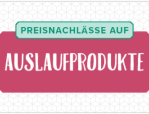 Schnäppchen-Alarm auf ausgewählte Produkte…